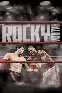 Rocky 6 Balboa 2006 Dual Audio Movie in 720p BluRay