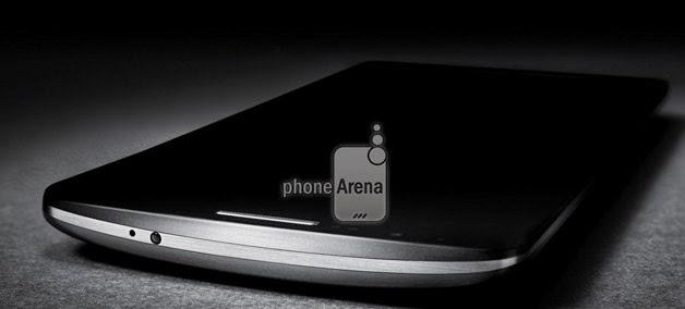 Fotos oficiais do LG G3, mostram o aparelho em detalhes