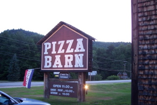 photo of Pizza Barn, Center Ossipee, NH