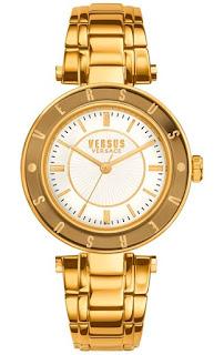 Versace Logo SP820 0015