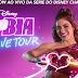 Bia Live tour: Elenco de Disney Bia fará show no Brasil em 2020