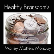 Money Matters Monday: Appreciate the Small things