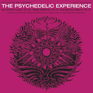 Timothy Leary, Ralph Metzner, and Richard Alpert's The Psychedelic Experience