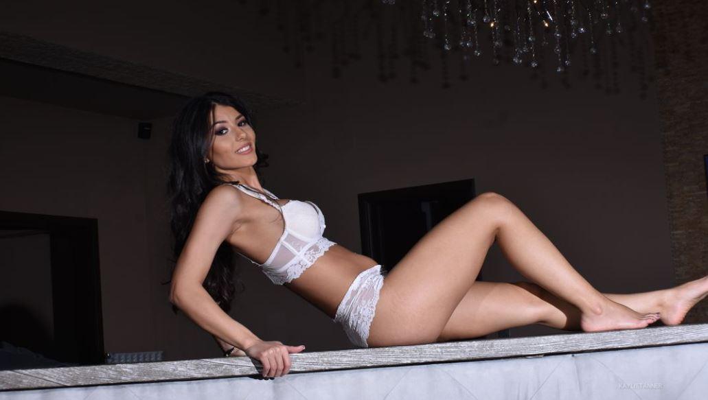 kaylietanner Model GlamourCams