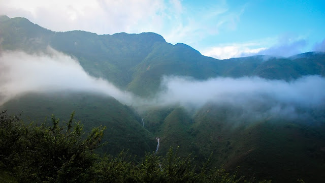 Top 5 Ideal Spots for Hunting Clouds in Northern Vietnam 4
