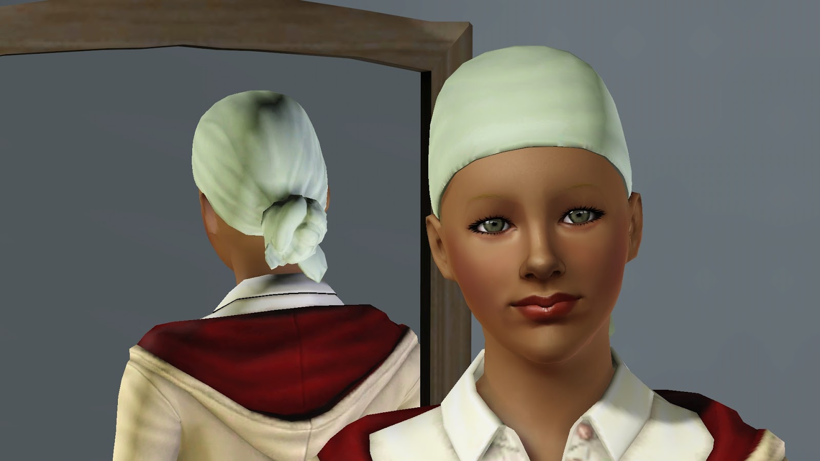 Missy39s Sims And Stuff The Sims 3 Redoing My CC Donnovan