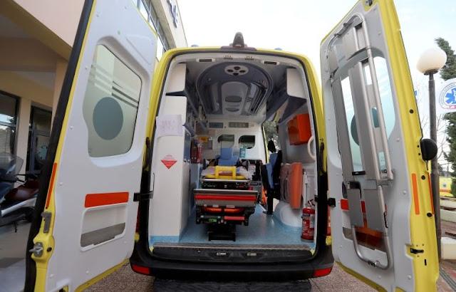 Ροζ σκάνδαλο σε νοσοκομείο με πρωταγωνιστές μία 34χρονη τραυματιοφορέα κι έναν διασώστη