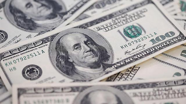 بانکی ناوەندی عێراق دەڵێت کە هیچ لێدوانێکیان نەداوە سەبارەت بەدابەزینی نرخی دینار بەرام بە دۆلار