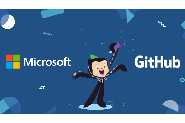 Microsoft buys GitHub for $7.5 billion