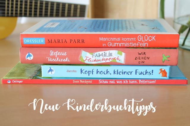 Kinderbuchtipps neue Titel Oetinger Verlag Jules kleines Freudenhaus