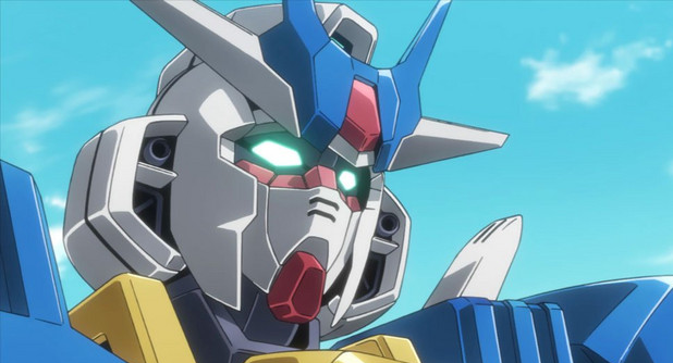 Download Gundam Build Divers Re:Rise Season 2 Episode 4 Subtitle Indonesia