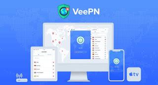 أفضل, برنامج, VPN, لإخفاء, الهوية, ورقم, iP, ومنع, التتبع, وحماية, الخصوصية, VeePN