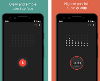 4 of The Best Android Audio Recording Apps for Teachers