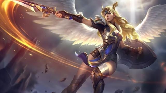 Hero Fighter Terkuat Freya