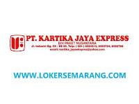 Lowongan Kerja Semarang Montir Truk di PT Kartika Jaya Express