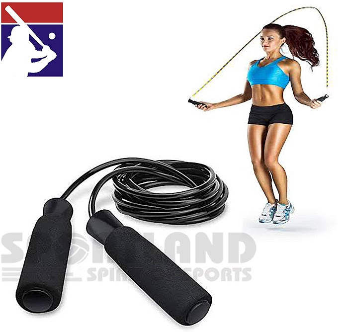Best Sports Rope For Gym Training and Workout Exercise Buy on Amazon at Best Value Price in India