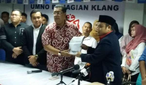 100 ahli PPBM Klang keluar parti