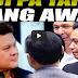 Away Ng Mga Duterte At Trillanes Di Pa Tapos! Lalong Lumala!