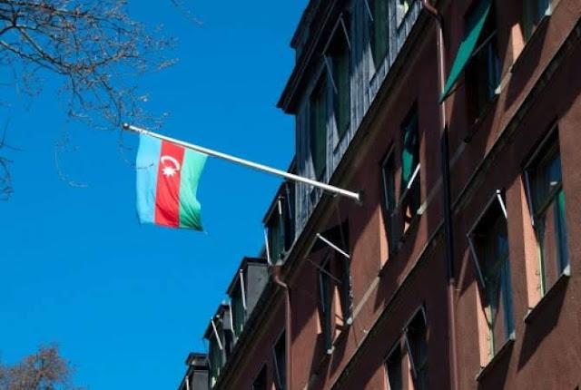 Noruega cierra embajada en Azerbaiyán