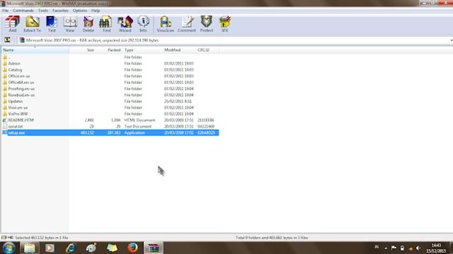 Download Microsoft Visio 2007   Full