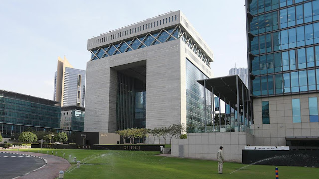 DIFC sees 20% growth in member companies in 2020 despite the pandemic | The National
