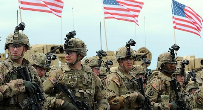 واشنطن تنفي خوض قواتها العسكرية لمناورات مع المغرب في الأراضي الصحراوية المحتلة