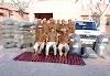 सोजत पुलिस ने 23 कट्टों में भरा 444 किलो अवैध डोडा पोस्त किया जब्त