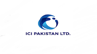 ICI Pakistan Ltd Jobs 2021 in Pakistan
