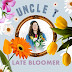 "Uncle T - ""Late Bloomer"" (Album)"