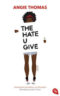 THUG Buchempfehlung Bestseller Leseprobe Buchtipp Buchempfehlung Rassismus Polizeigewalt