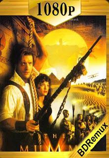 La Momia (1999)[BDRemux 1080p] [Latino-Inglés] [Google Drive] chapelHD
