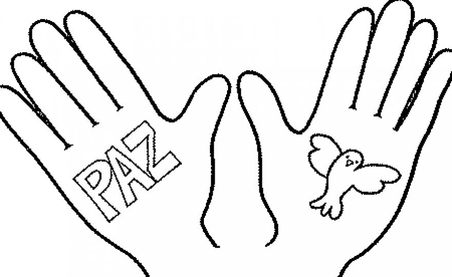 AMPA De Cartaojal: Día De La Paz 2013