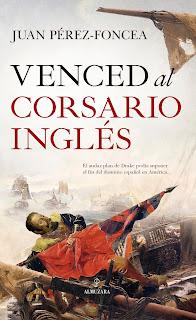 Venced al corsario inglés - Almuzara