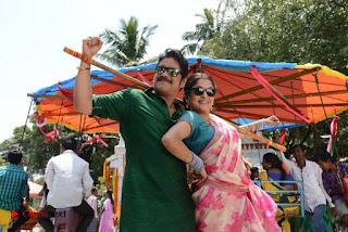 Akkineni Nagarjuna Ramya Krishnan Anushka Shetty Lavanya Tripathi Starring Sokkali Mainar Movie Stills  0021.jpg