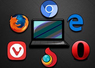 sejarah web browser