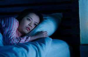 Fix Sleep Messages, If You Don't Want To Have Ulcers Relapse