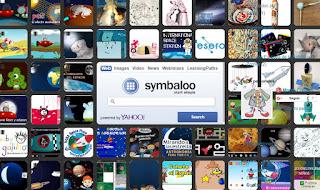 UN SYMBALOO PARA APRENDER COSAS DEL ESPACIO    Symbaloo creado en el grupo Mandilones de Colores, para encontrar información y juegos para nuestro proyecto de exploradores espaciales.