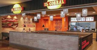 Restaurantes El Corral Santa Marta