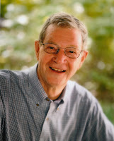 Headshot of Dr. David Campbell