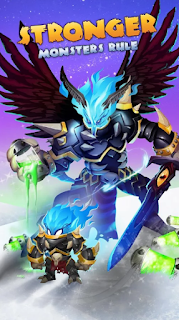 Monster Legends Apk No Skill Couldown