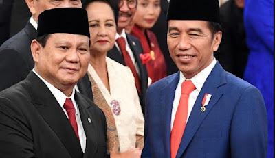 Prabowo Resmi Jadi Menhan, PA 212 Beri Target 100 Hari Kerja: Pulangkan Habib Rizieq