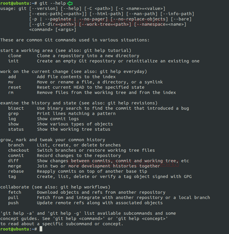 Linux for Pentester: git Privilege Escalation