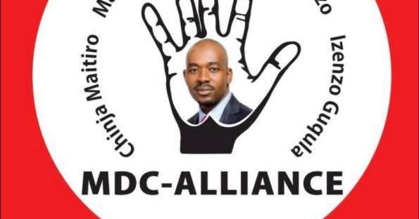 MDC Alliance councillors in Zvishavane clean up - The Mirror | Hear and be Heard