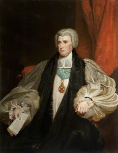 The Most Reverend William Stuart PC, D.D. (1755–1822)