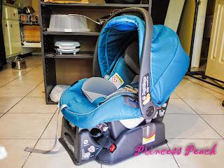 Peg-Perego-PRIMO-VIAGGIO-SIP-30-30-嬰兒提籃