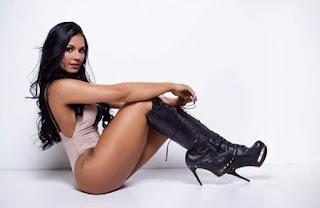 Rosana Farias