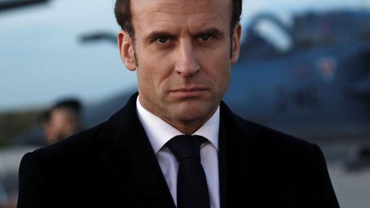 Le président Macron a déjà contredit Castex sur le remaniement, moins de 48 heures après sa nomination