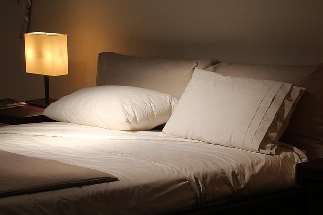 Tips Tidur Cepat