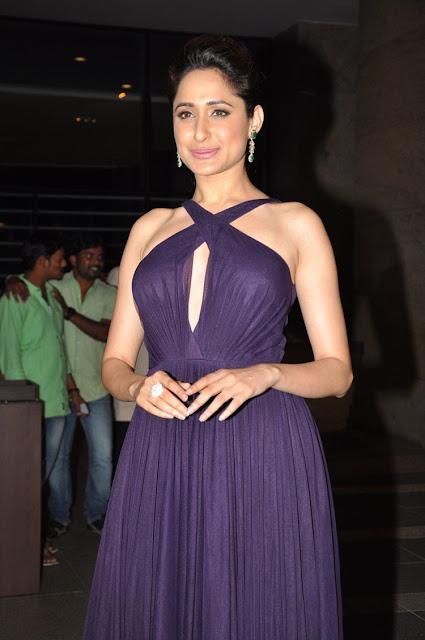 Pragya jaiswal at Megastar chiranjeevi birthday
