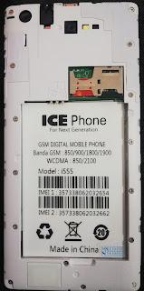 ICE Phone i555 flash file Dead Logo Lcd Fix-100% Tested